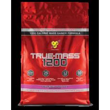 Гейнер BSN True-Mass 1200 (10lb) - Strawberry 4650 гр