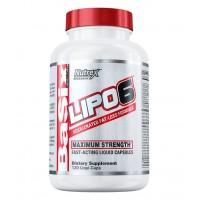 Жиросжигатель Nutrex Lipo 6 (120 капс.)