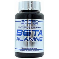 Аминокислоты Scitec Nutrition Beta Alanine 150 капс