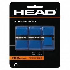 Овергрип Head 285104-BL XtremeSoft х 3 Синий