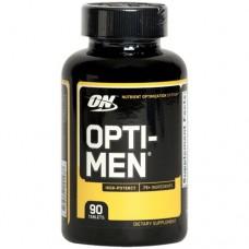 Витамины ON Opti Men 90 таб