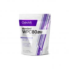 Протеин Ostrovit WPC80 - Яблочный пирог 900 гр.