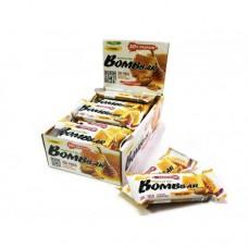 Батончик Bombbar - Грецкий орех с медом (60 гр.)