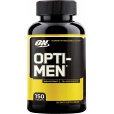 Витамины ON Opti Men 150 таб