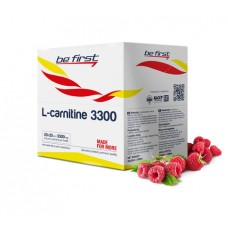 Карнитин Be First L-carnitine 3300 - Малина (25 мл.)