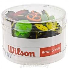 Виброгасители Wilson WRZ537800 Vibra fun (1 шт.)
