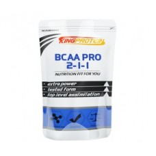 BCAA King Protein (2-1-1) - Лайм 200 гр.