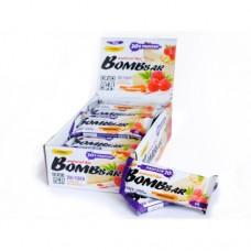Батончик Bombbar - Манго-банан 60 гр.