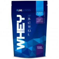 Протеин RLine Whey - Клубника (900 гр.)