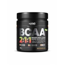 BCAA VP Laboratory BCAA 2:1:1 (120 капс.)
