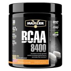 BCAA Maxler 8400 (180 таб.)