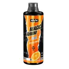 Аминокислоты Maxler Amino Magic Fuel - Energy (Red Bull) (1000 мл.)