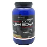 Протеин Ultimate Nutrition ProStar Whey Protein - Chocolate 908 гр