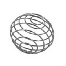 Металлический шарик для шейкеров (внутрь для взбивания) TS88
