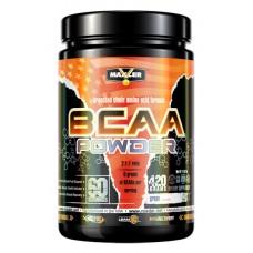 Maxler BCAA Powder - Fruit Punch 420 гр