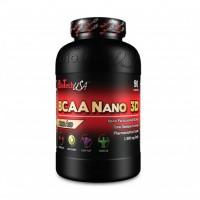 BCAA BioTech Nano 3D 90 капс.