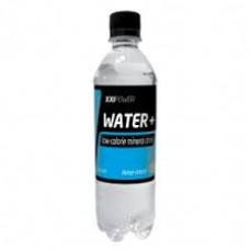 Напиток XXI Power WATER+ - Лайм-Мята 500 мл.