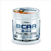 BCAA King Protein (2-1-1) - Фруктовый пунш (200 гр.)