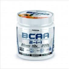 BCAA King Protein (2-1-1) - Ананас (200 гр.)